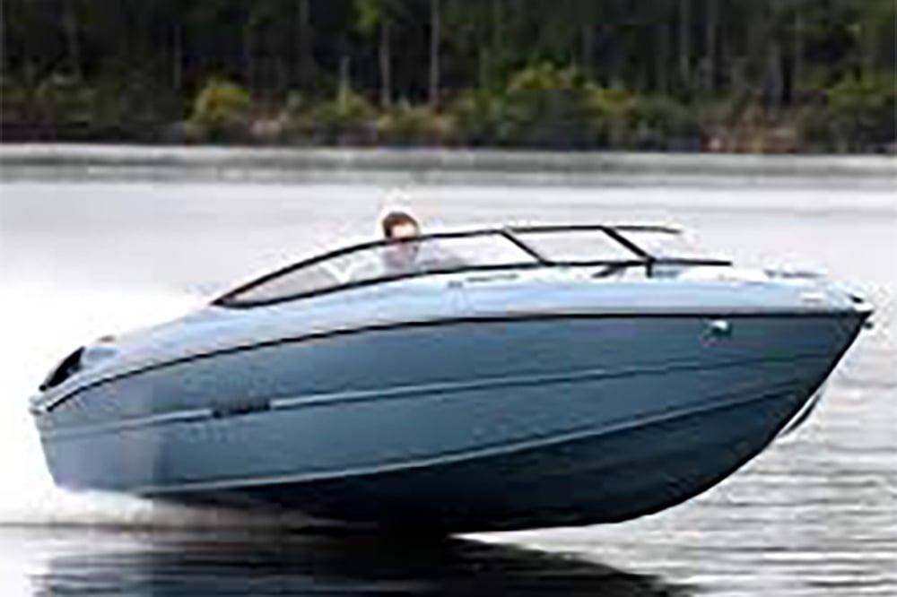 Stingray 225SE