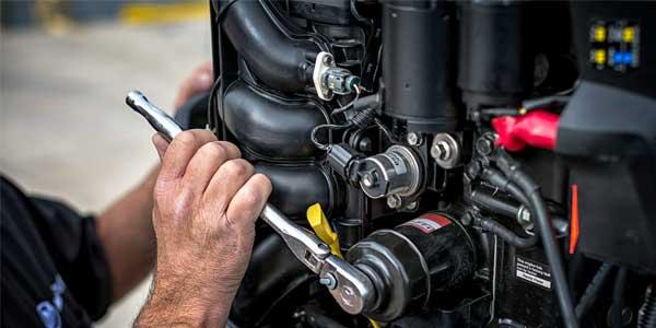 Boat Engine Repair from Allstar Marine