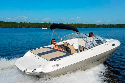 Stingray-208-CR-dove from All Star Marine