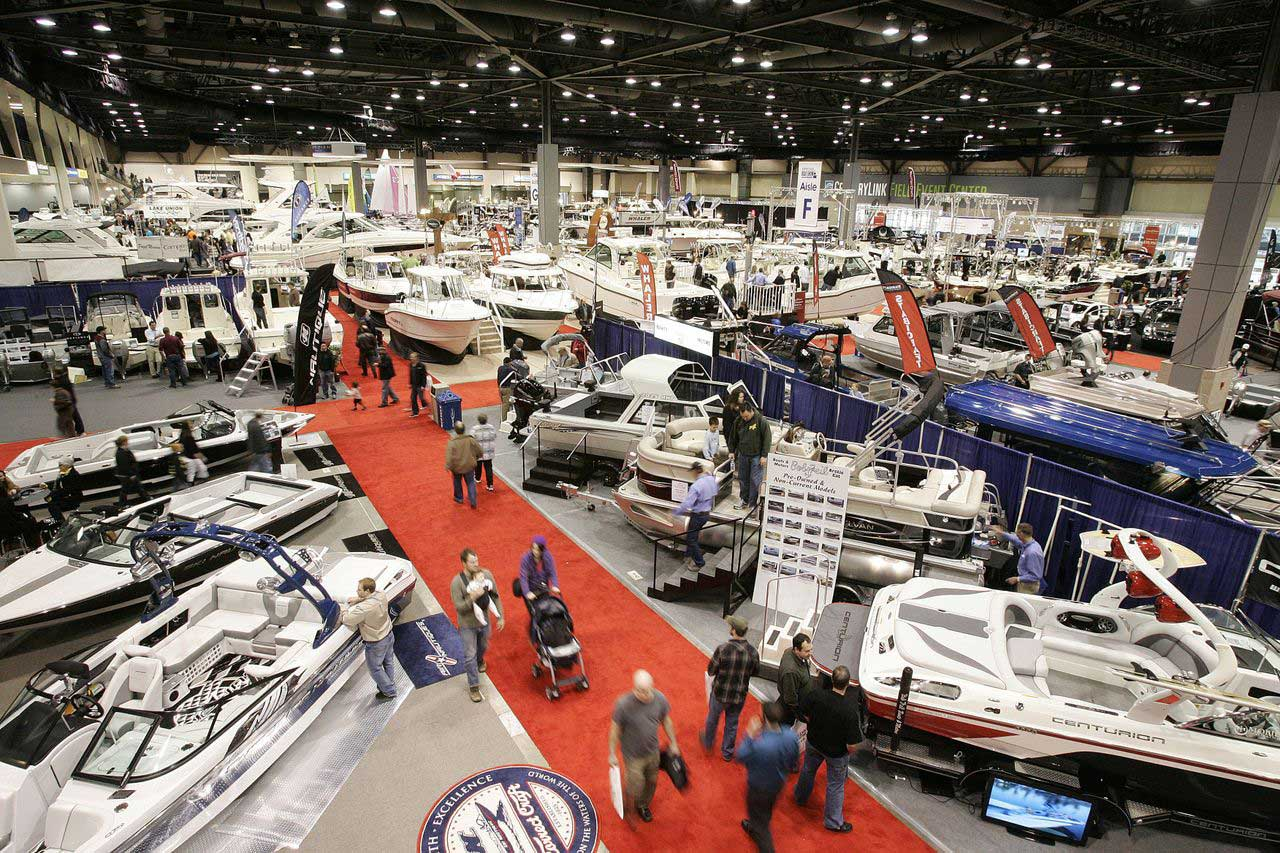 Maryland Boat Shows