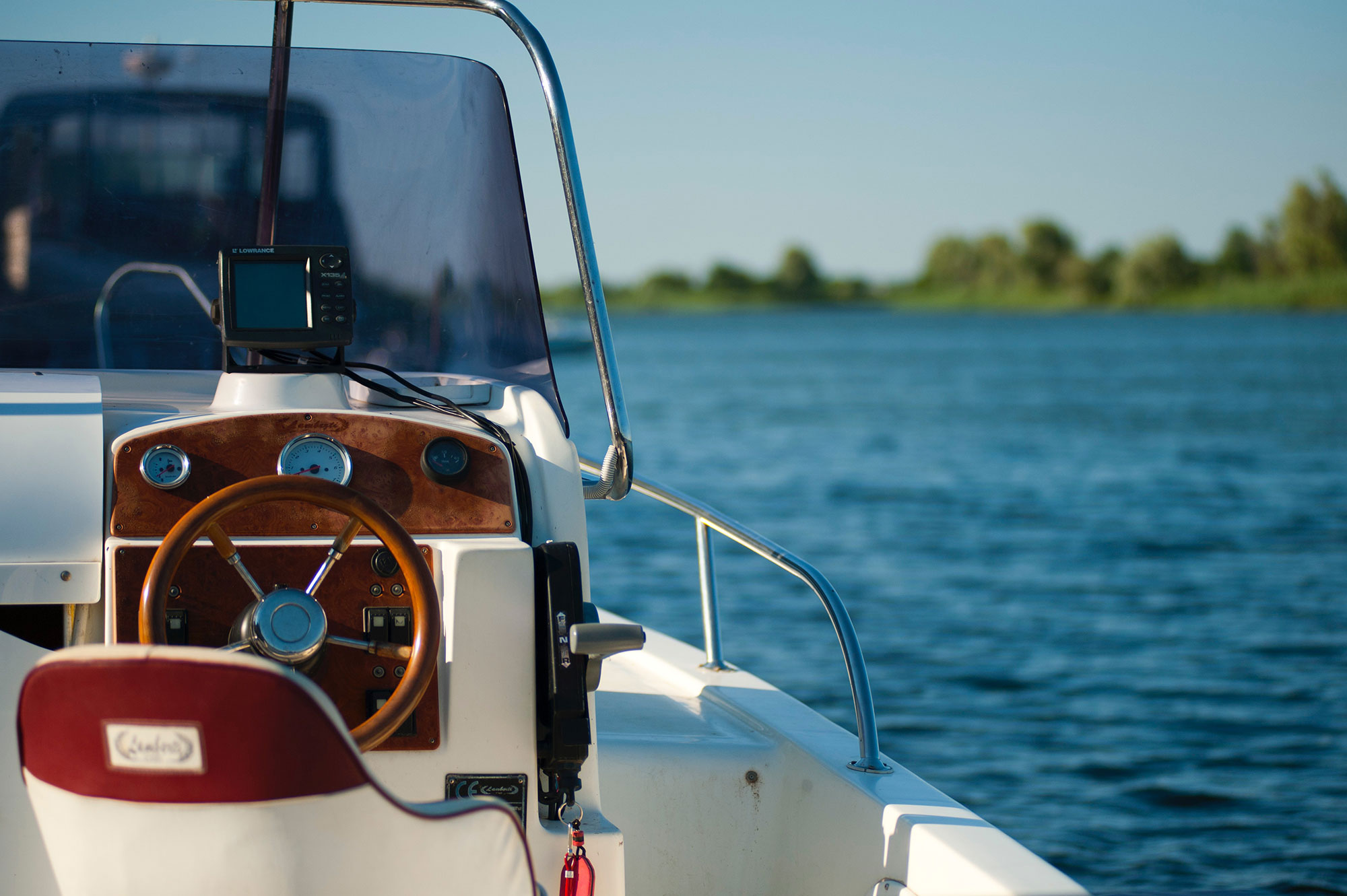 Middle River Boat Services