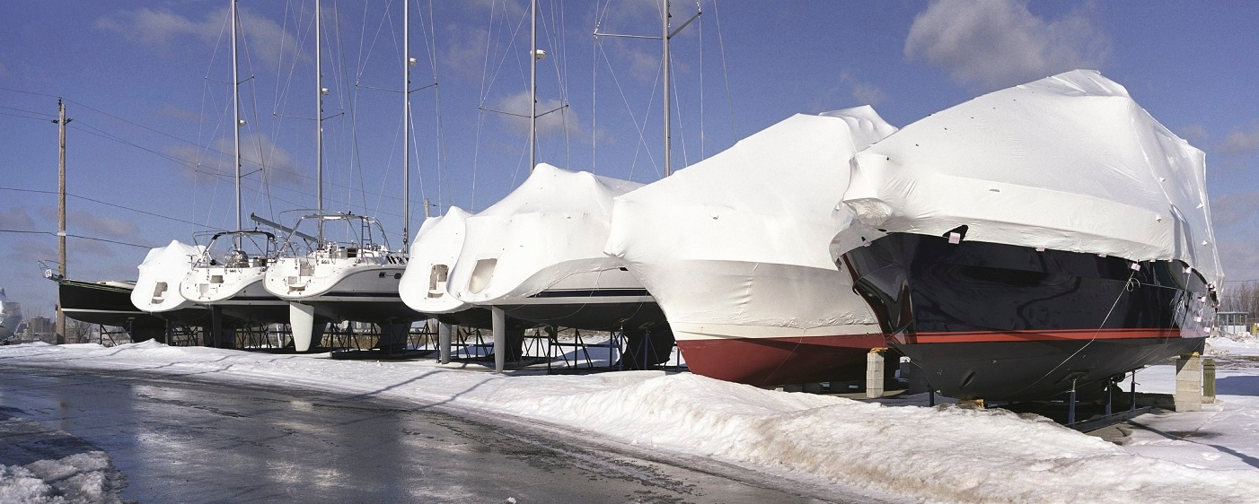 Boat Seasonal Services