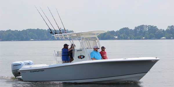 Baltimore Area Pre-Owned Boats