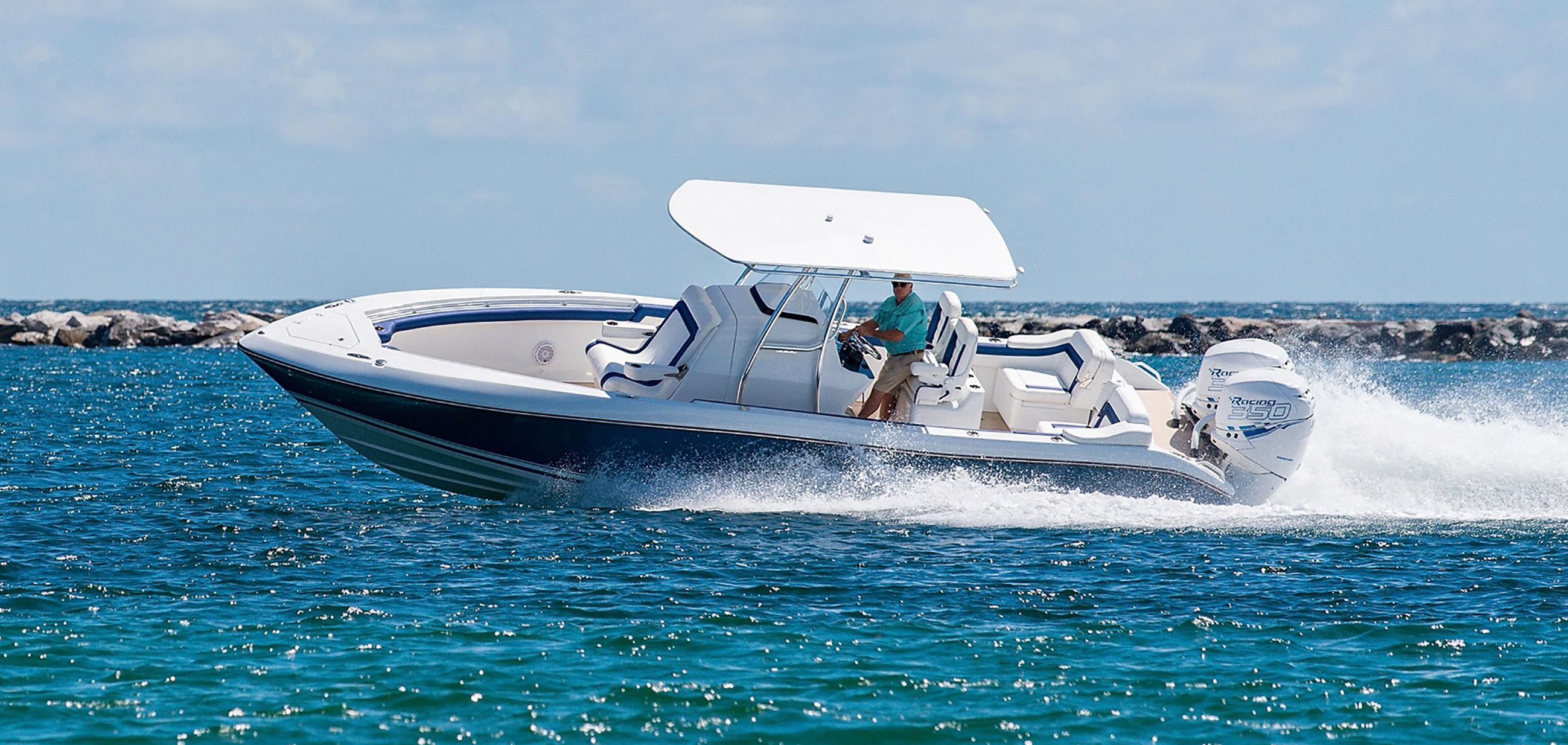 Powerplay_ Boats from All Star Marine
